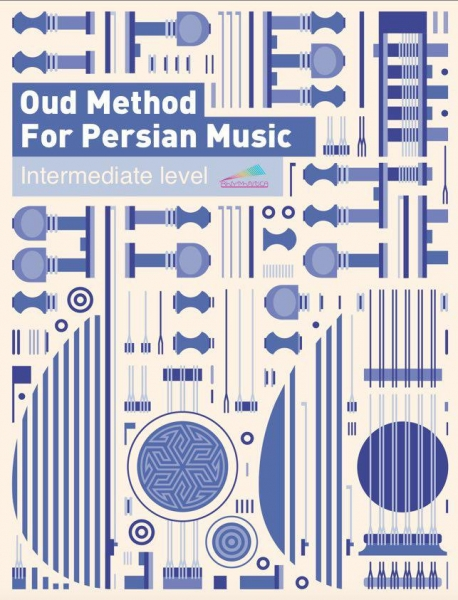 Oud Method for Persian Music by Negar Bouban