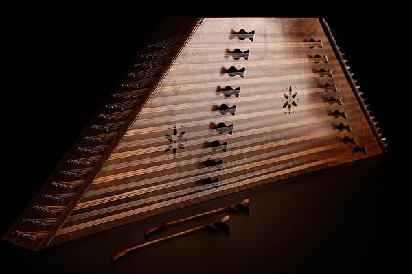 Persian Santoor | Santoor instrument | Persian online ...