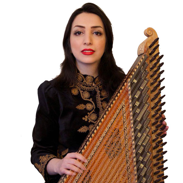 Nilufar Habibian