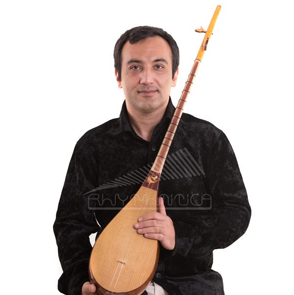 Ayyoub Saeidi