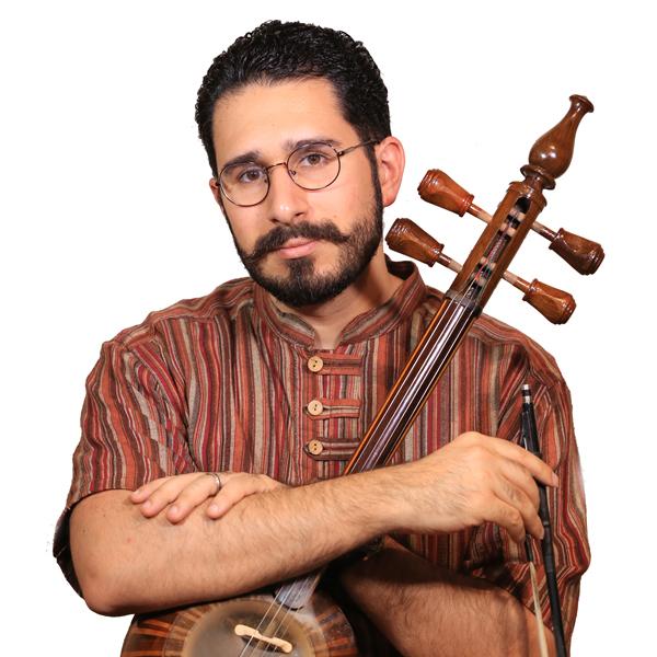 Payam Yousef
