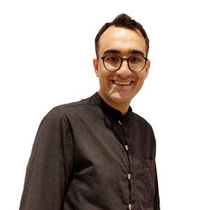 Mehdi Bahaminpour