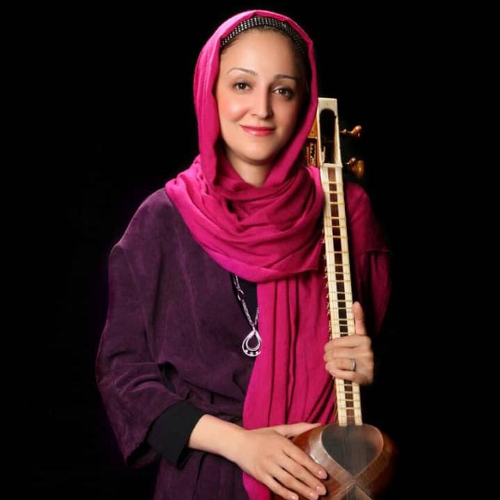 Bahareh Fayazi