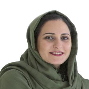 Mastaneh Hakimi
