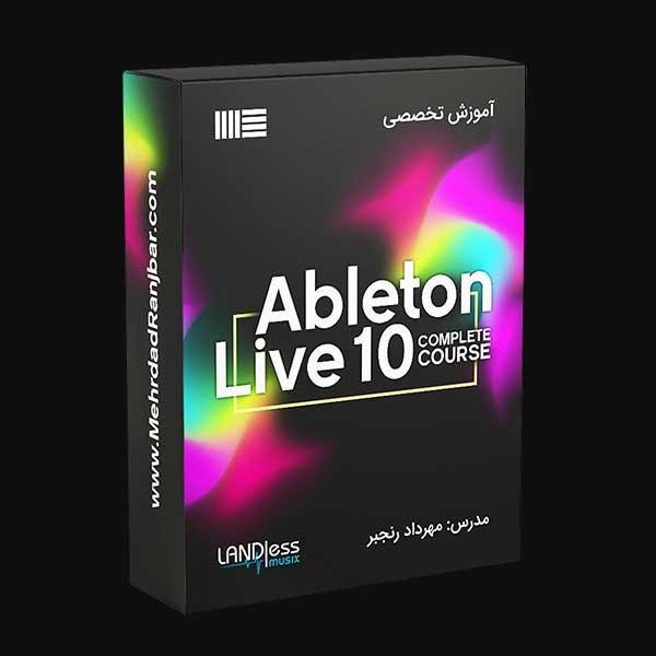 Ableton Live 10 Essential Course