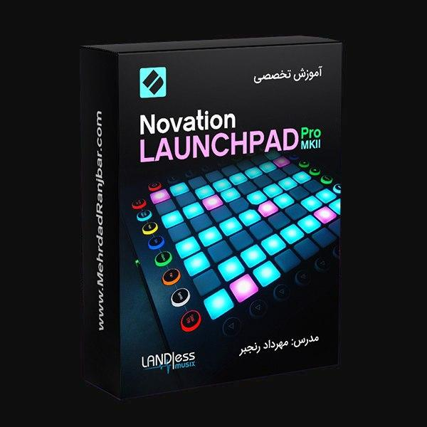Novation LAUNCHPAD PRO MKII Explained