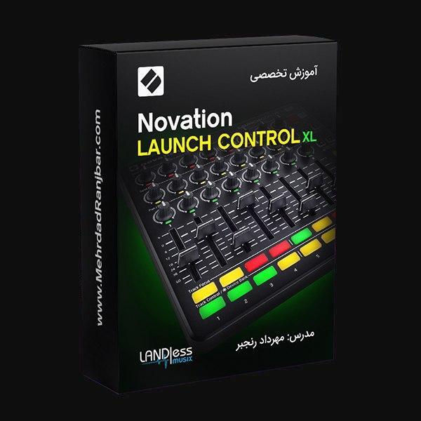 Novation LAUNCH CONTROL XL Explained