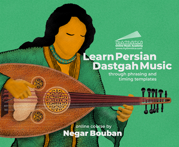 Learn Persian Dastgah Music