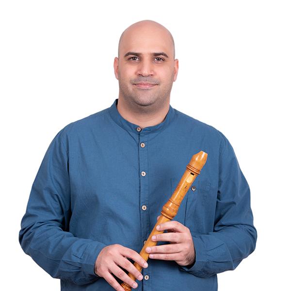 Farhoud Biglarbeigi