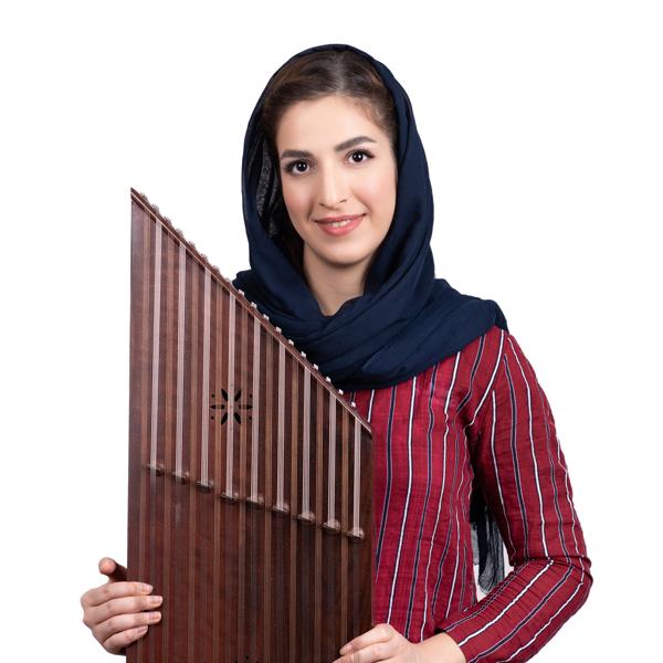 Pegah Zohdi