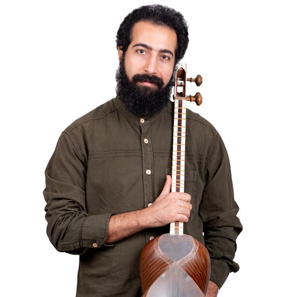 AliAsghar Arabshahi