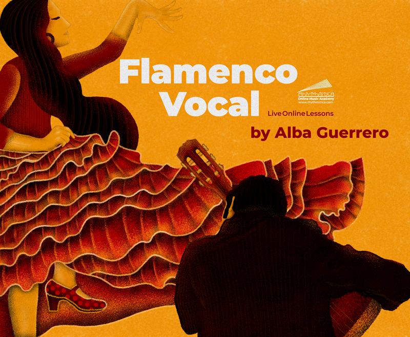 Flamenco Vocal Course