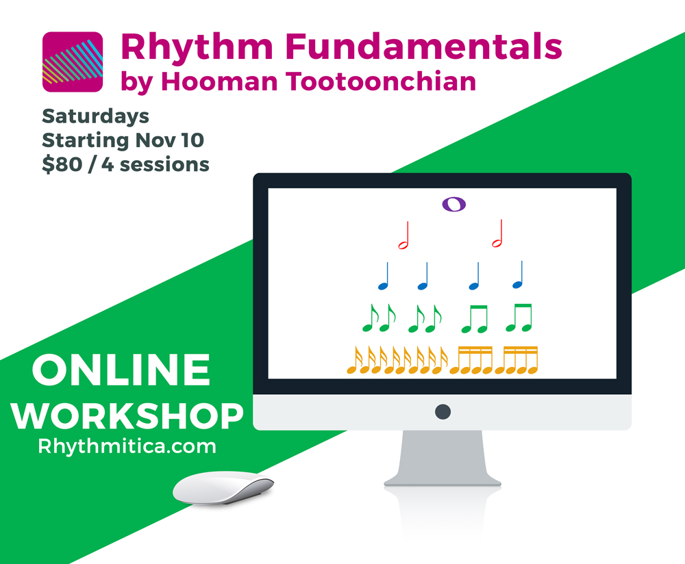 Rhythm Fundamentals